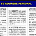 CADENA DE FÁBRICAS NECESITA PERSONAL (HOMBRES Y MUJERES) PARA LABORAR COMO OPERARIOS DE PRODUCCIÓN